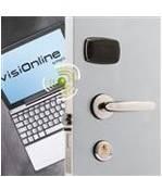 система контроля доступа, СКУД, замки для гостиниц